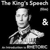 The King's Speech (film) & An Introduction to Rhetoric