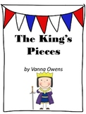 "The King's Pieces: ""No Taxation Without Representation"" Si"