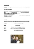 The King's Speech Exam Paper 1