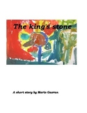 The King's stone