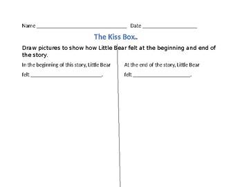 The Kiss Box