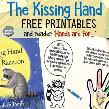 Feelings | The Kissing Hand