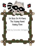 The Kissing Hand Activities