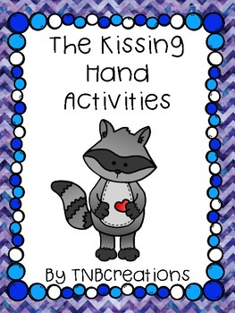 picture regarding Kissing Hand Printable titled Situation And Tactic Game The Kissing Hand Worksheets