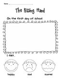 The Kissing Hand Activity Freebie!