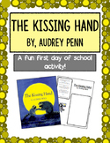 The Kissing Hand Activity