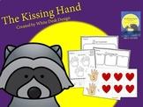 Kiss the Raccoon Back to School Activities