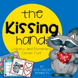 The Kissing Hand Activities   Back to School