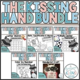 The Kissing Hand {Companion Pack} Bundle