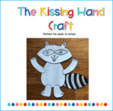 The Kissing Hand Craft