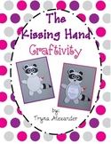 The Kissing Hand Craftivity