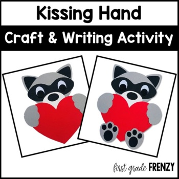 Crafts For The First Day Of School Worksheets & Teaching