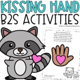 The Kissing Hand Hand Print Poem