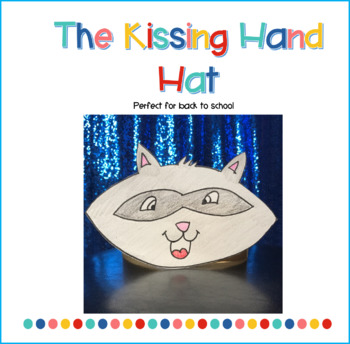 The Kissing Hand Hat