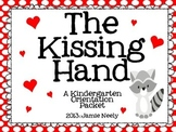 The Kissing Hand Kindergarten Orientation Packet