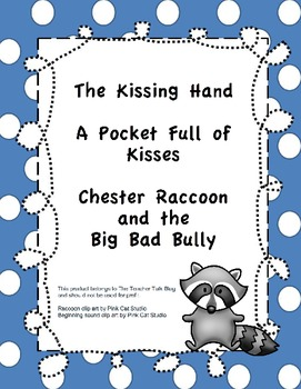 The Kissing Hand Pack