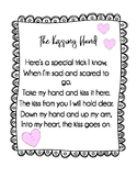 The Kissing Hand Poem