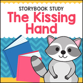 Kissing Hand Activity Pack