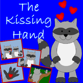 The Kissing Hand first day at school activities and sequen