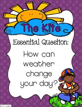 The Kite Journeys Lesson Plans and Supplemental Materials
