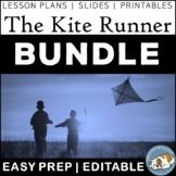 The Kite Runner Activity Mini Bundle