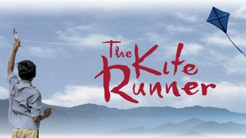 The Kite Runner: Bacha Bazi - The Dancing Boys of Afghanistan