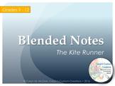 The Kite Runner Blended Notes