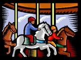 The Kite Runner Carousel
