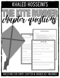 The Kite Runner Chapter Questions