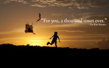 The Kite Runner ~ Chapters 22-25