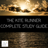 The Kite Runner Complete Study Guide
