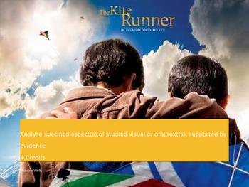 The Kite Runner Film Study