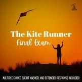 The Kite Runner Final Exam
