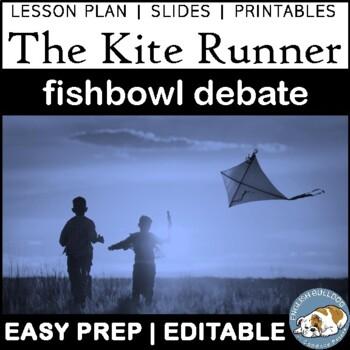 The Kite Runner Fishbowl Debate