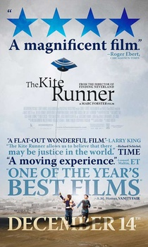 The Kite Runner - Movie Guide