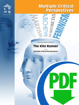 The Kite Runner Multiple Critical Perspectives