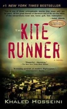 The Kite Runner, Paperback