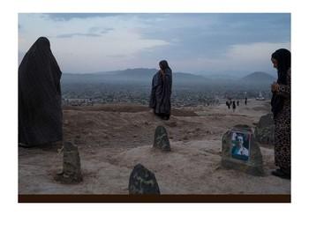 The Kite Runner Pre-Reading Gallery Walk - Afghanistan