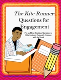 The Kite Runner: Questions for Engagement