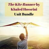 The Kite Runner Unit Bundle