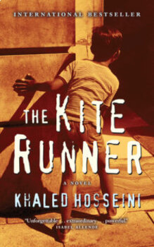 the kite runner by khaled hosseini plot summary cloze uk spelling