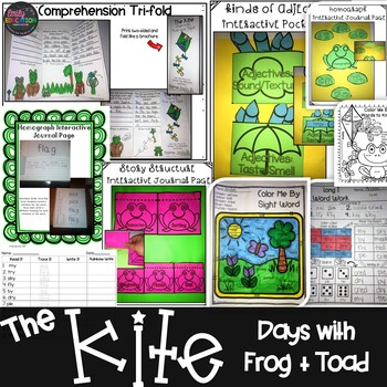 The Kite from Days with Frog and Toad