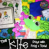 The Kite from Days with Frog and Toad Journeys 1st Grade