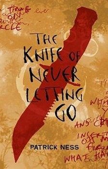 The Knife of Never Letting Go (Part 4) - Plot Summary as Cloze Test