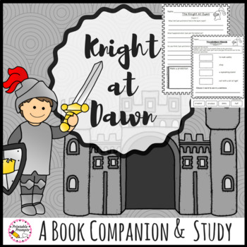 The Knight at Dawn Novel Study