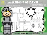 The Knight at Dawn: MTH #2 - Activities & Centers (Tools of the Mind)