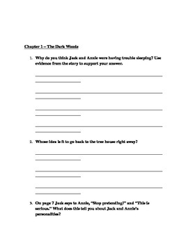The Knight at Dawn Comprehension Questions