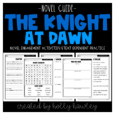 The Knight at Dawn-Magic Tree House Guided Reading Activities