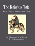 Chaucer's The Knight's Tale: Adaptation with Activities