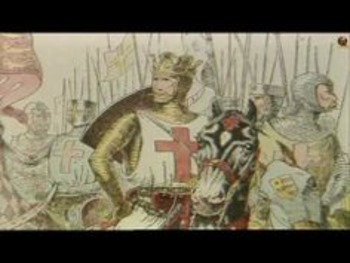 The Knights Templar Discovery Channel; Ancient Warriors: Episode 10 only Q & A